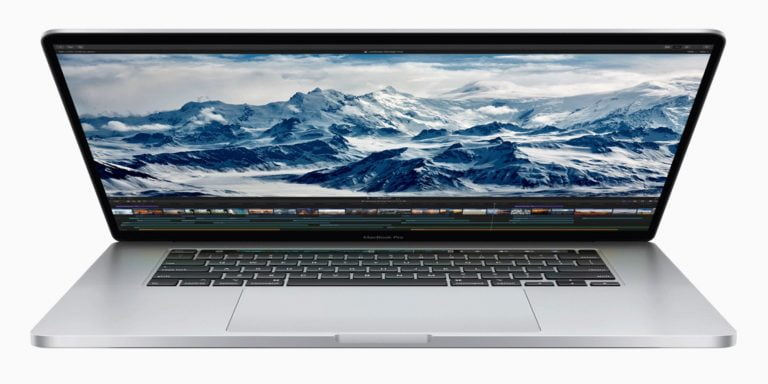 Apple speeds up MacBook keyboard repairs and they're done at the Apple Store in a day