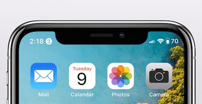 Apple, this iOS 12 concept is what we want on the iPhone
