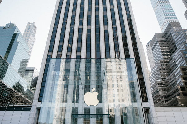 Apple to Build 25 New Apple Stores in China in Two Years
