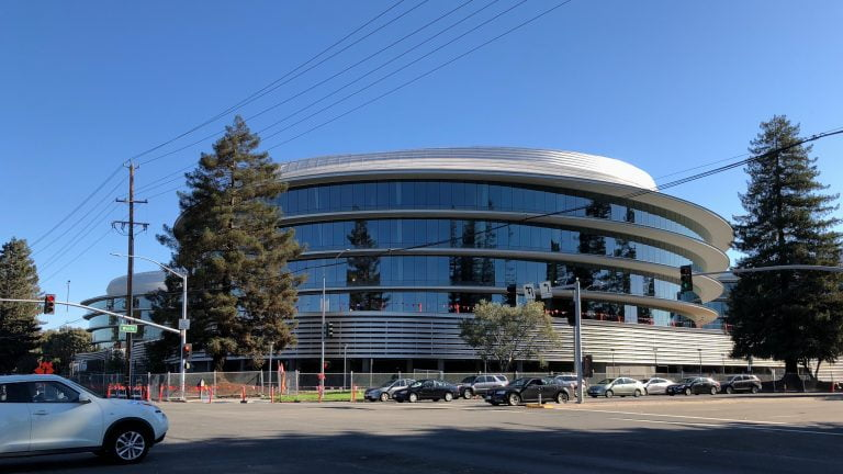 Apple to Build Another Campus in Silicon Valley