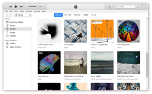 Apple to End iTunes Monthly Gifts May 25