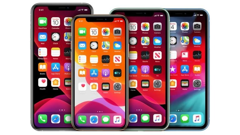 Apple to reduce iPhone notch in 2019