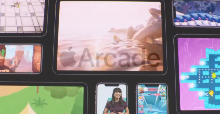Apple unveils 11 new games coming to Apple Arcade in a video