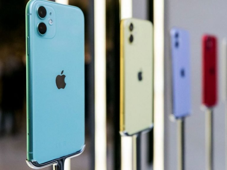Apple wants the iPhone, and 10 other devices, to be exempt from Trump's new rates