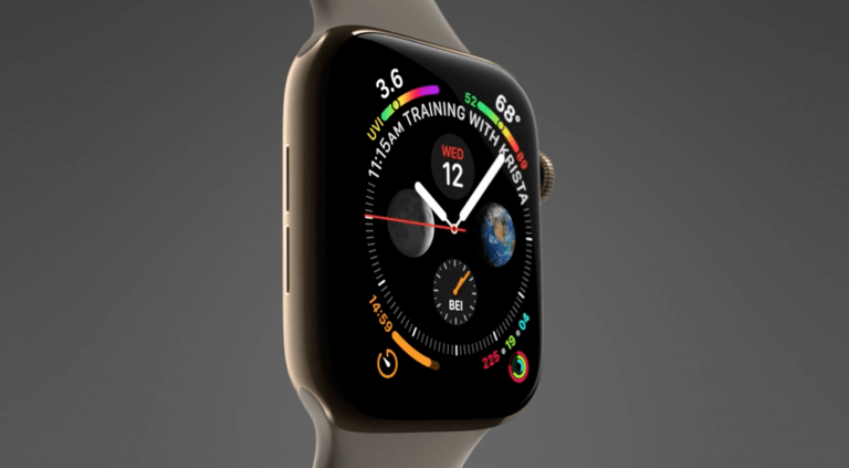 Apple Watch 2 Could Come in Autumn