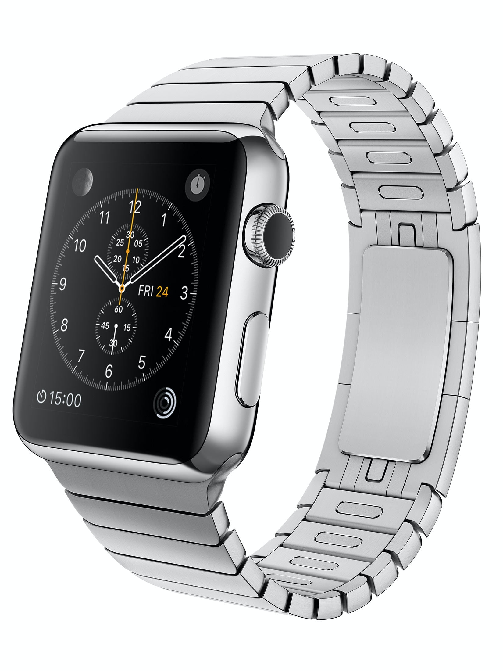 Apple Watch Could Sell 30 Million by 2015 Alone