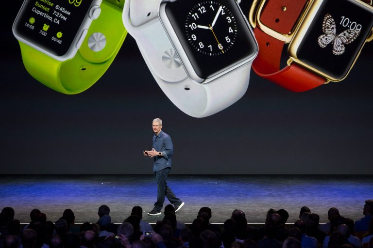 Apple Watch Hermès Comes to the Online Store January 22