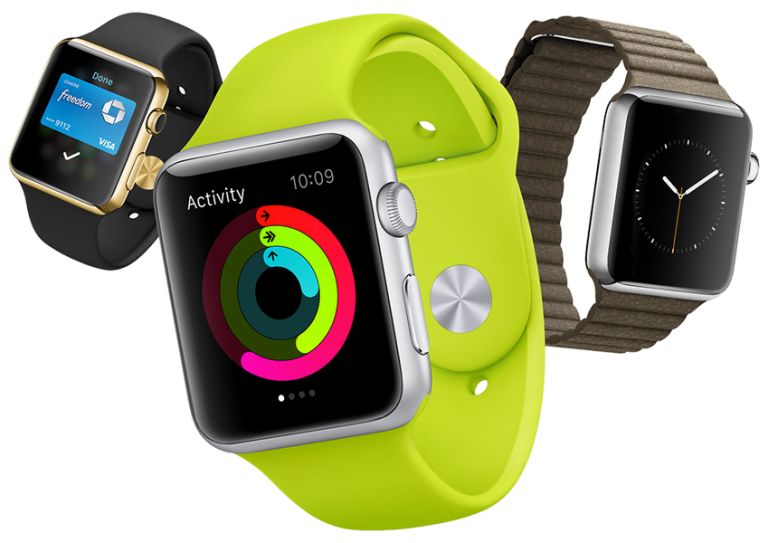 Apple Watch May Lead to Skin Irritations