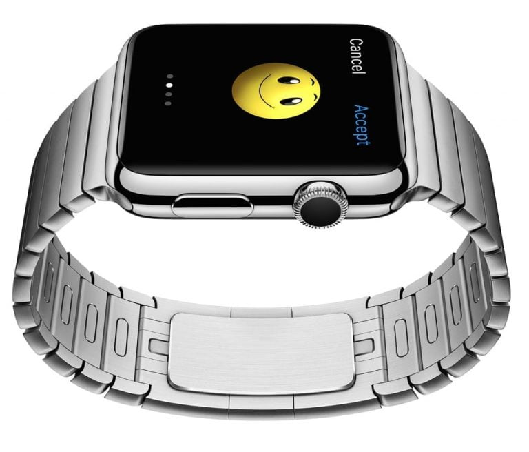 Apple Watch Turns One and Sells Twice as Much as the First iPhone