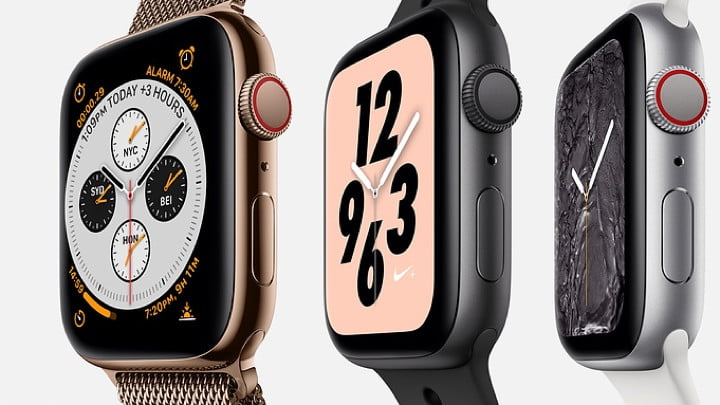 Apple Watch vs Watch Sport: What's the difference?