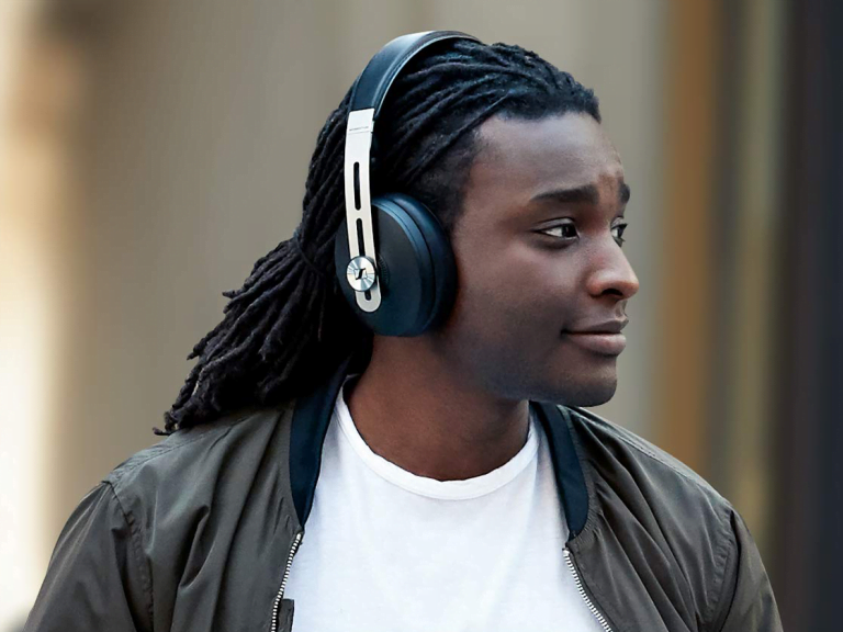 Apple will automatically adjust the audio in its headphones based on the shape of your ear