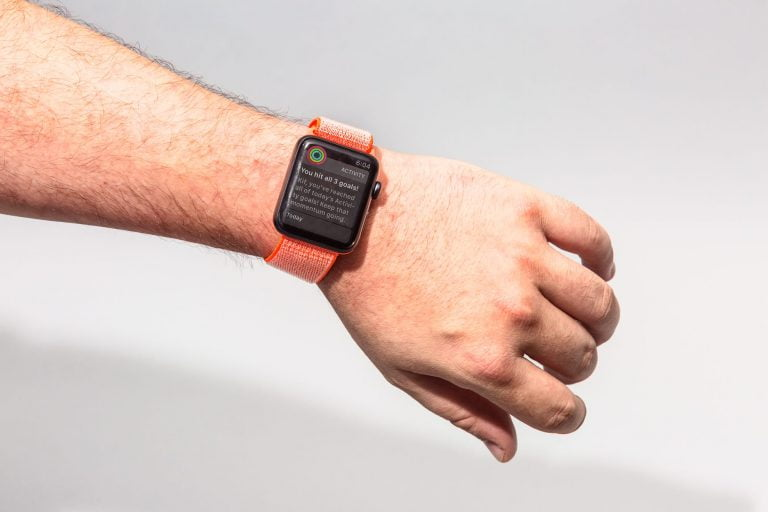Apple Will Make Only 3 Million iWatch for its Launch