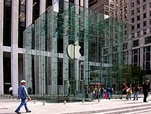 Apple will open the first Latin American Flagship Store in Mexico this September
