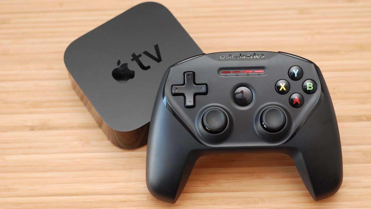Apple will publish a list of iPhone games compatible with MFi controllers