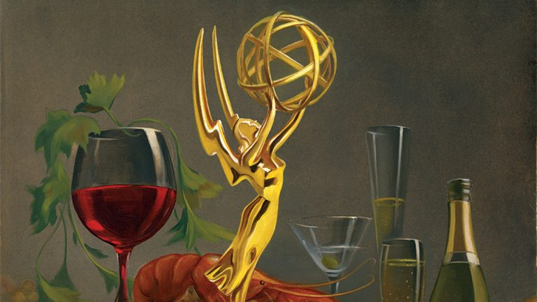 Apple wins Technology and Engineering Emmy 2013