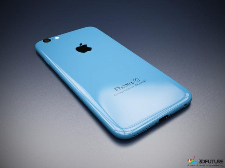 Apple would work on a 4-inch iPhone by 2015