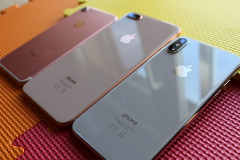 Apple's co-creator still not convinced by iPhone X