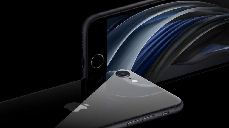 Apple's iPhone 6 May Still Have an 8 Megapixel Camera