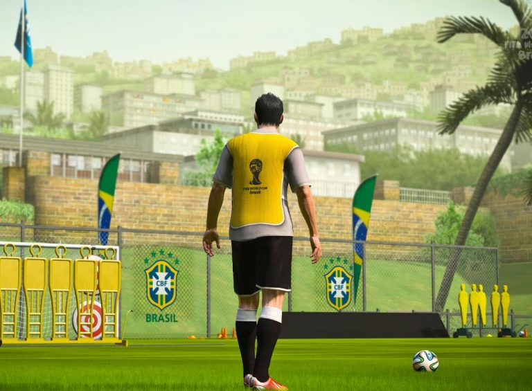 Apps to follow the Brazil 2014 World Cup from iPhone and iPad