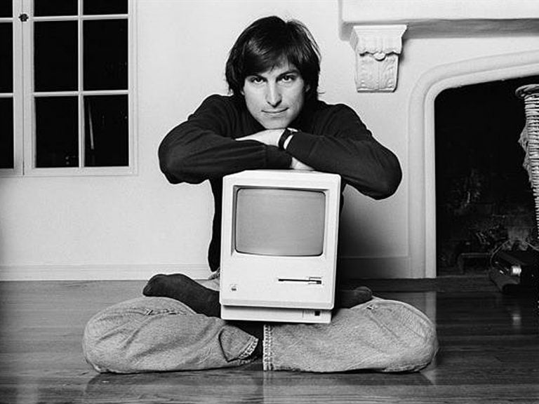 As Steve Jobs predicted, the end of the PC era is near