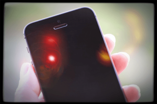 Automatic Speaker Volume Adjustment on iPhone by Proximity