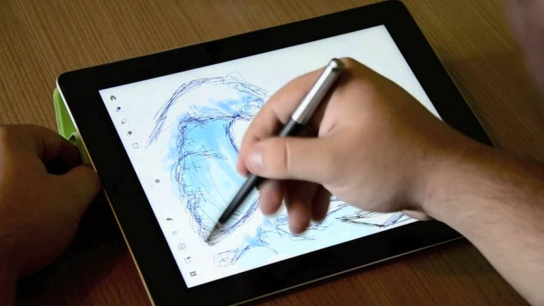 Bamboo Paper, the Wacom Notebook for iPad