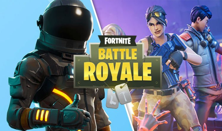Battle Royale now on your iPhone without an invitation