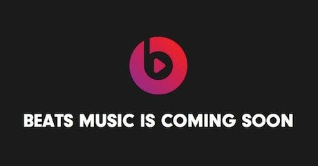 Beats Audio wanted a Music Subscription Service with Apple