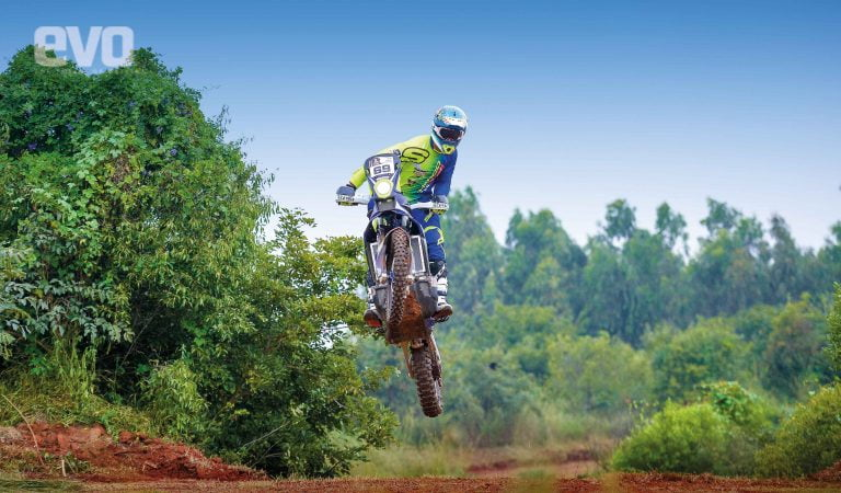 Become a freestyle rider on your iPad