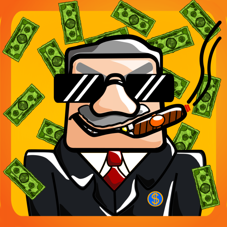 "Become Corrupt Mayor with ""Corrupt Mayor Clicker"" from iPhone and iPad"