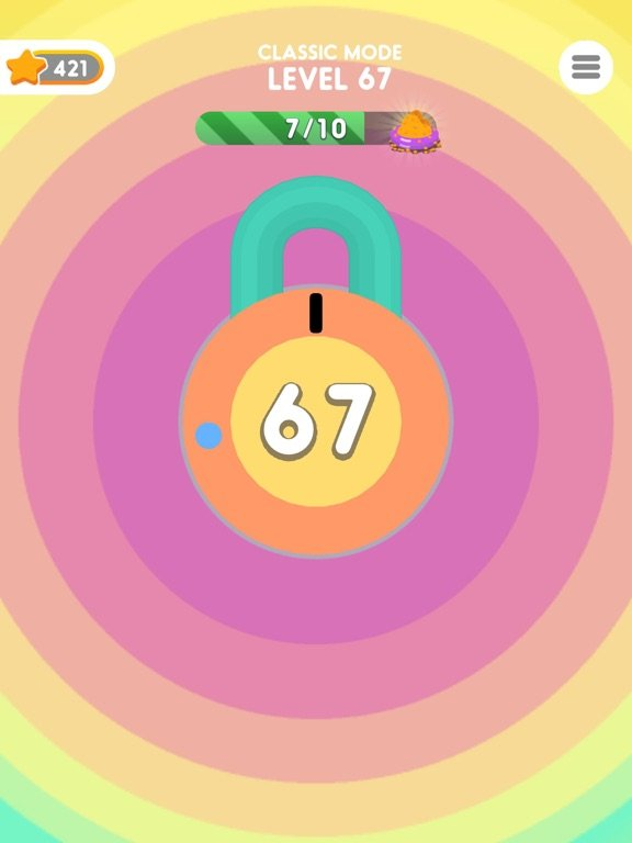 Circadia for iPad, Challenging Thinking Puzzles