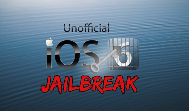 Como hacer Jailbreak to iPhone 3GS, iPhone 4 and iPod Touch 4G with iOS 6