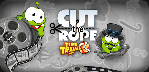 Cute the Rope HD for iPad gets a new update