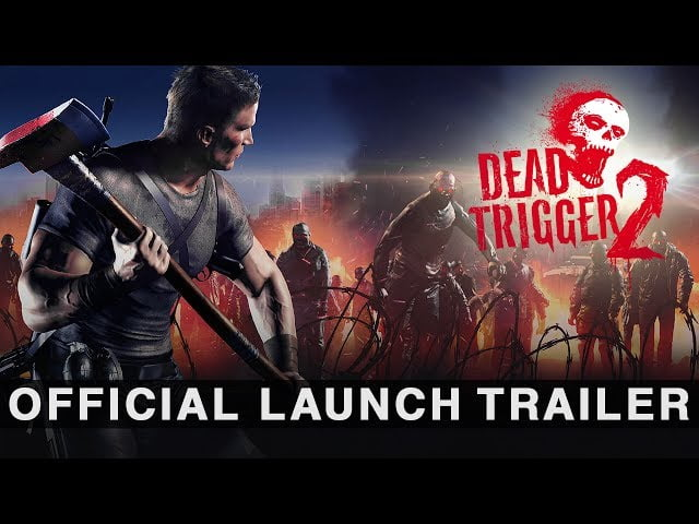 Dead Trigger 2 for iPhone and iPad Get an Update