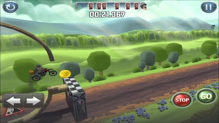 Death Rally for iPad and iPad 2 now available on the App Store