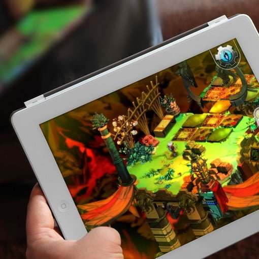 Defend Middle Earth for iPad now available on the App Store
