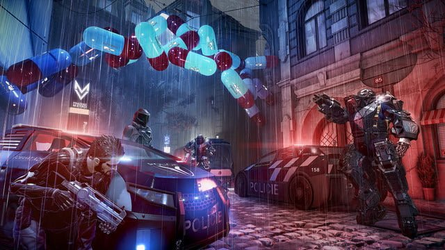 Deus Ex Go Will Come to iOS from the Hand of SQUARE ENIX
