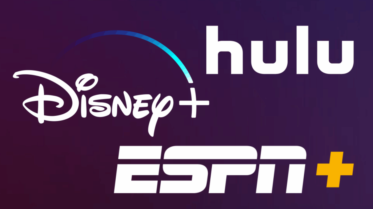 Discover Disney+, the entertainment giant's new streaming platform