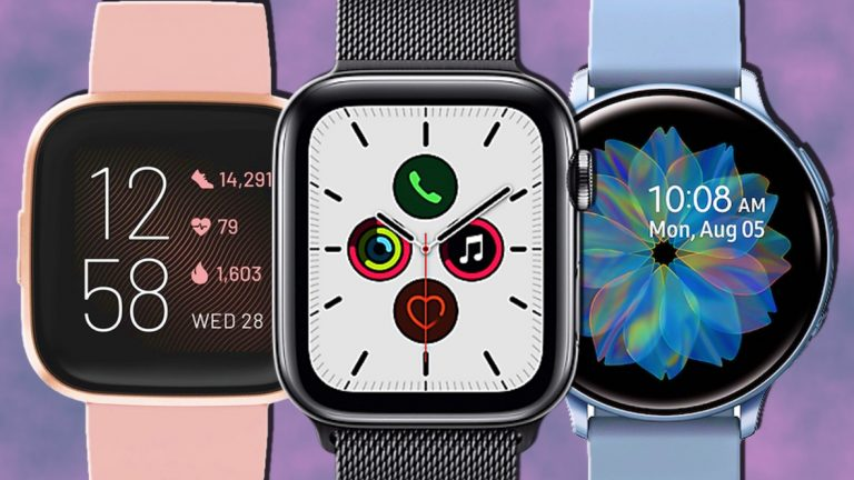Discover the Apple Watch's activity rings with this powerful announcement