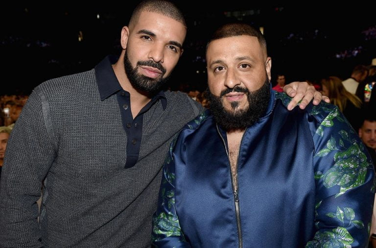 """DJ Khaled becomes Apple Music's first """"artist in residence"""