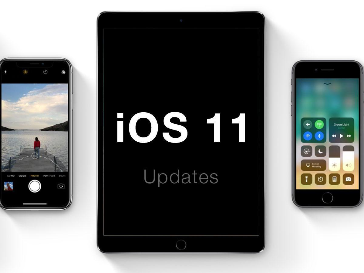 Download iOS 11.0.3 now if you want your iPhone to work properly
