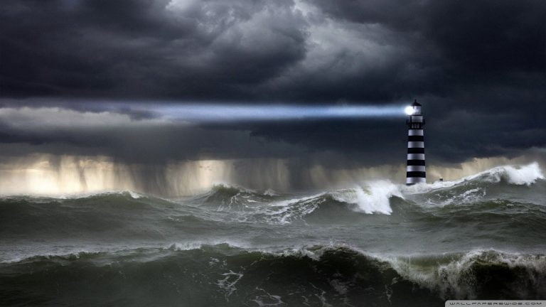 Download the best storm wallpapers for iPhone