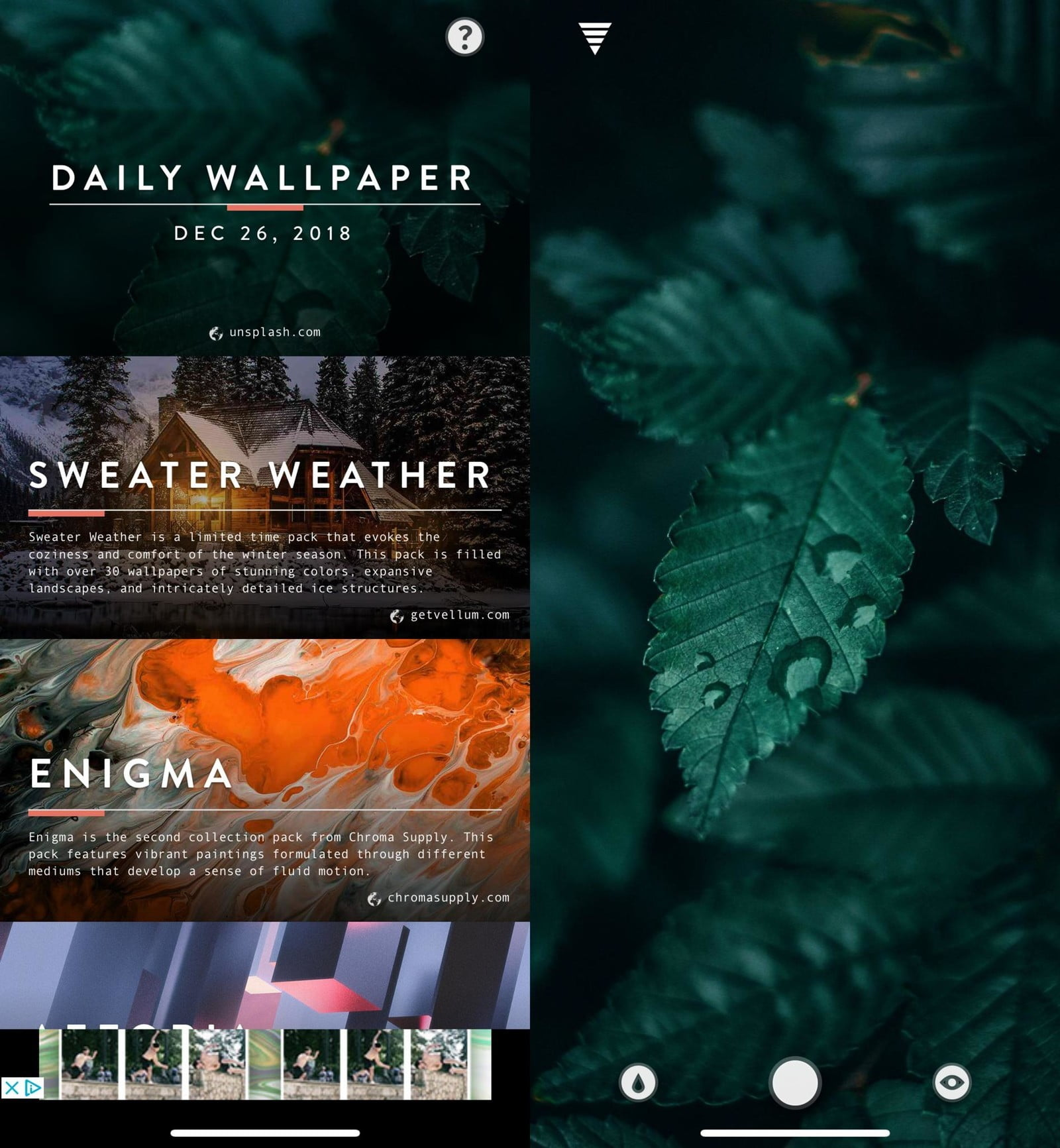 Download the Best Wallpapers with HD Wallpapers for iPhone and iPad