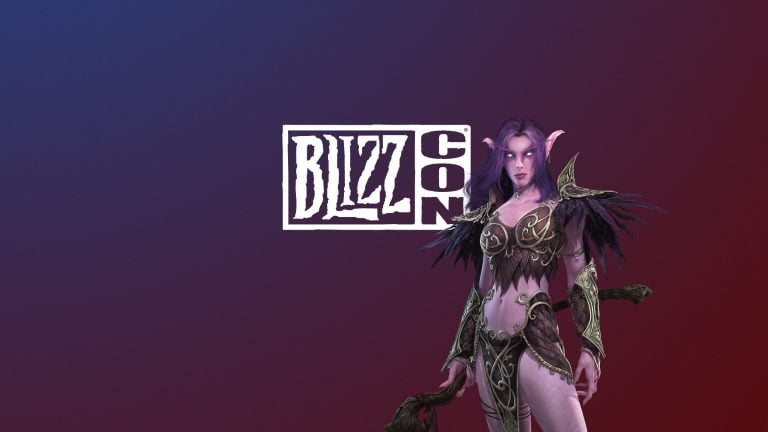 Download the Blizzcon 2019 app so you don't miss out on anything new from Diablo or Hearthstone