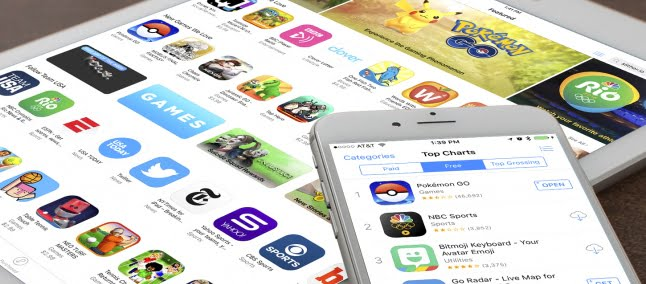Download these apps for free for a limited time on your iPhone and iPad