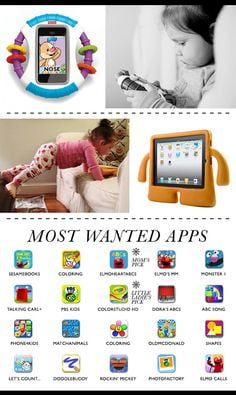 Download these great FREE APPS to your iPhone and iPad only today