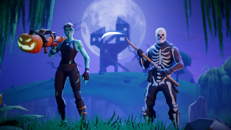 Download these wallpapers of Fornite: Battle Royale for iPhone