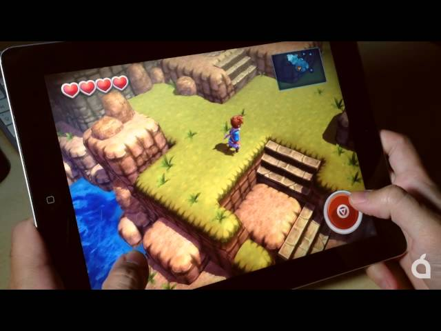 Dragon Quest VI, Ya Available for iPhone and iPad
