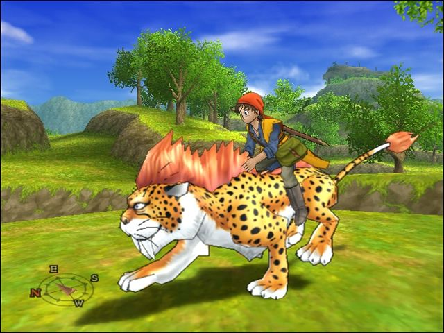 Dragon Quest VIII Will Be Available for iOS Soon