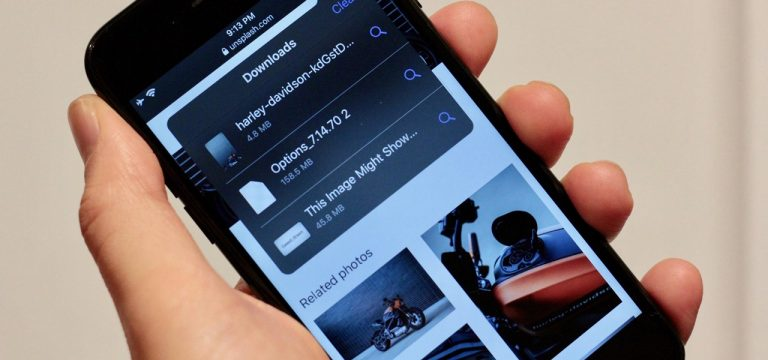 Dropbox Now Allows Safari Pages to be Saved in iOS